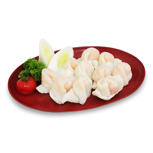 Fish Dumplings <br> 10pcs