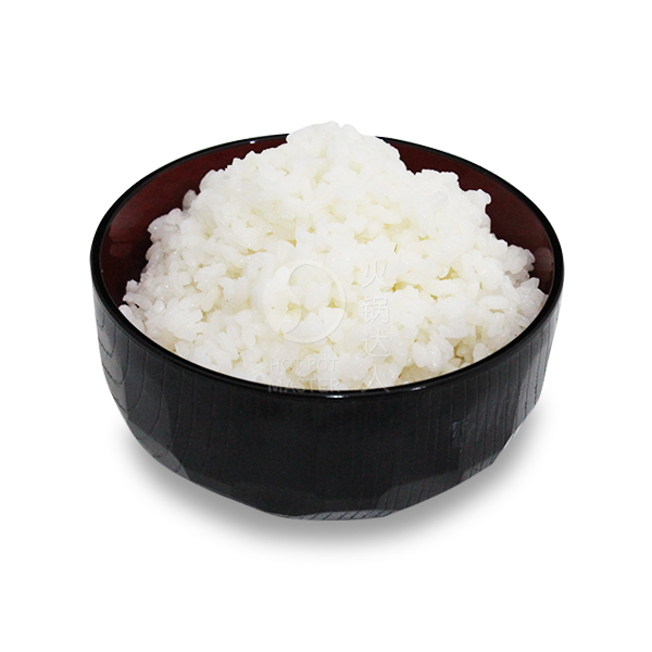 Japanese Rice <br> 1 serving
