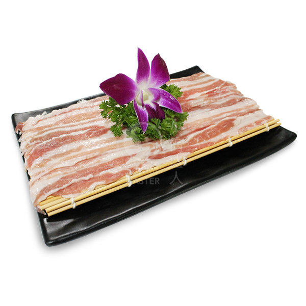 Kurobuta Pork Belly <br> 150g