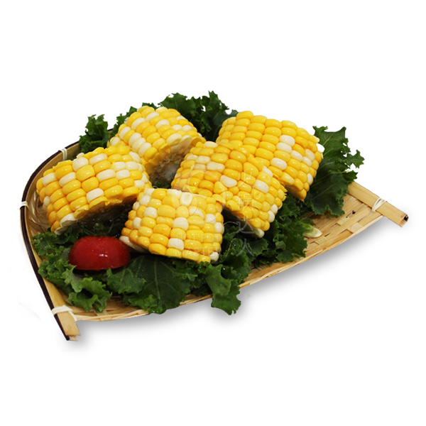 Pearl Sweet Corn <br> 5pcs