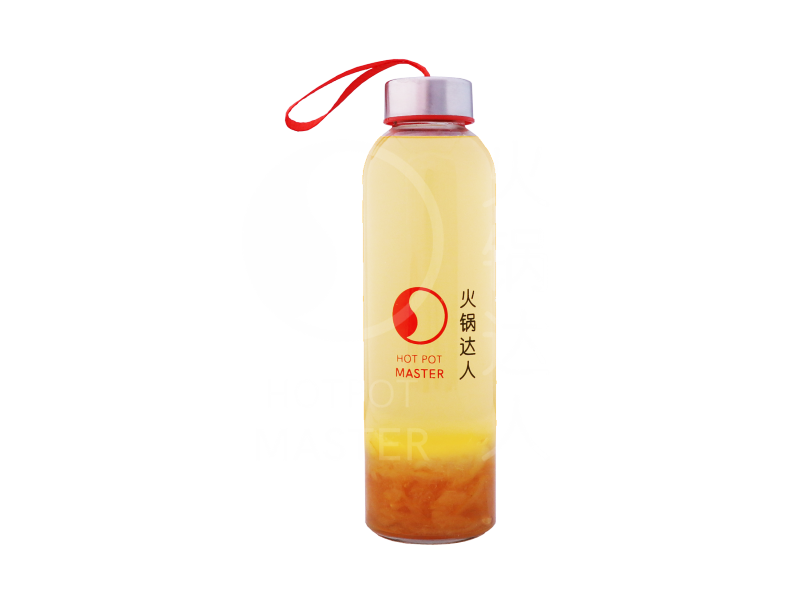 Yuzu Honey <br>500ml