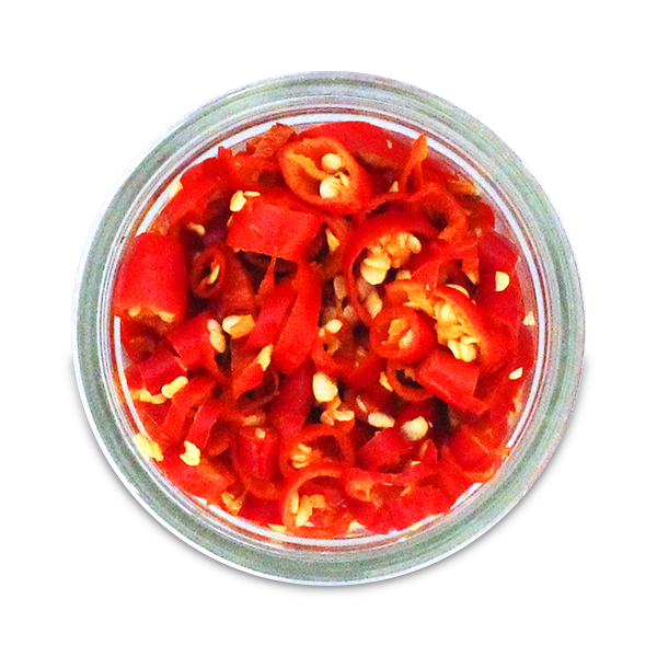 Chilli Padi <br> Per Bottle