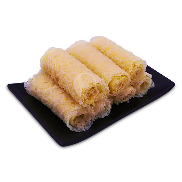 Fried Beancurd <br>Skin Roll <br>8pcs