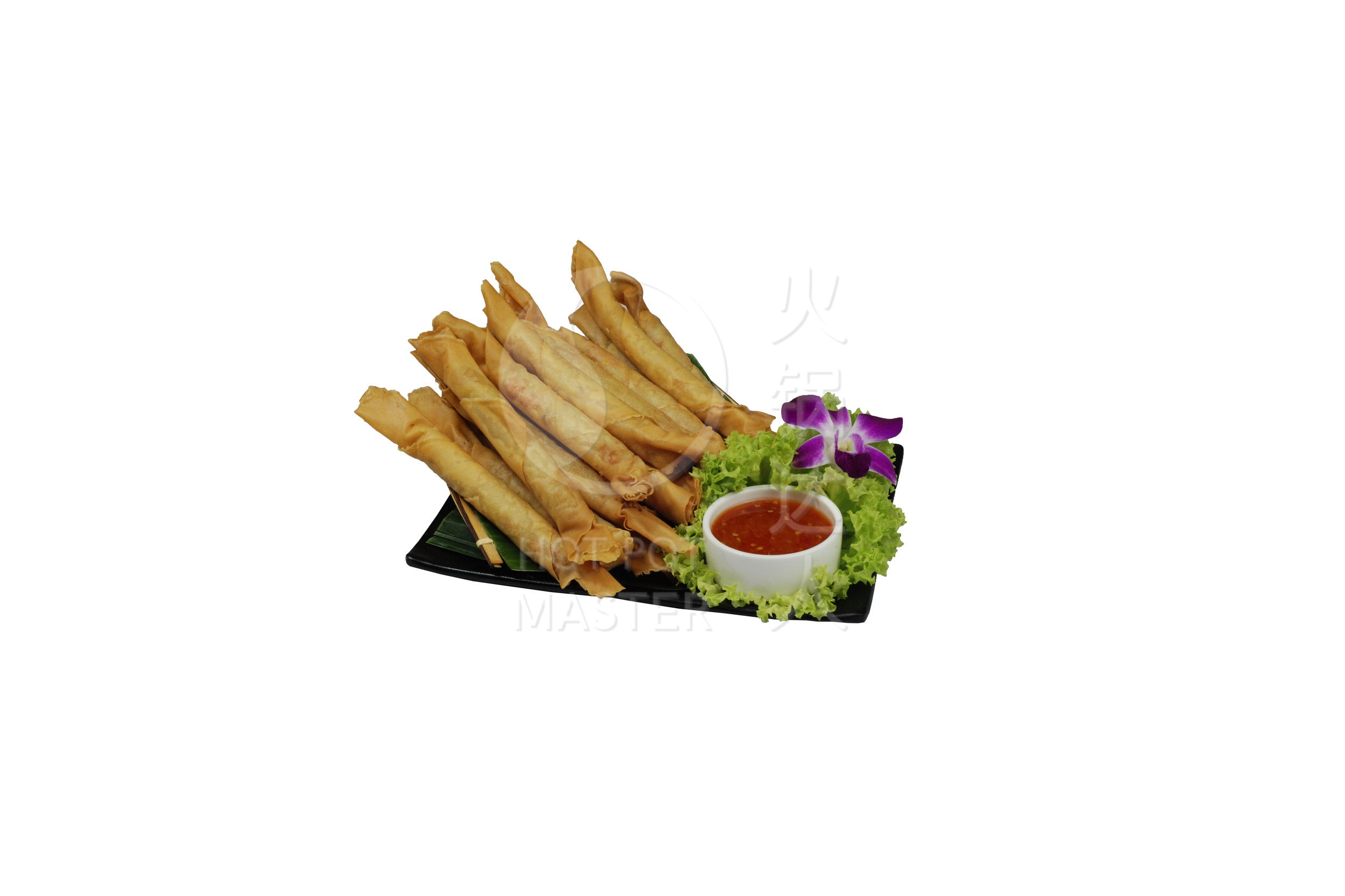 XL Fried Spring Rolls <br> 18 pcs